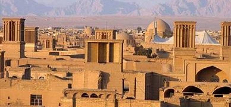 بخش هایی از بزرگترین تخریب بافت تاریخی یزد مرمت می گردد
