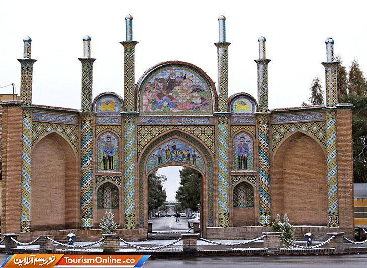 اعتبار بازسازی و احیای میراث فرهنگی استان سمنان 200 میلیارد ریال است