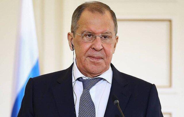 لاوروف: روسیه، ایران و ترکیه نسبت به قفقاز بی&zwnjتفاوت نیستند