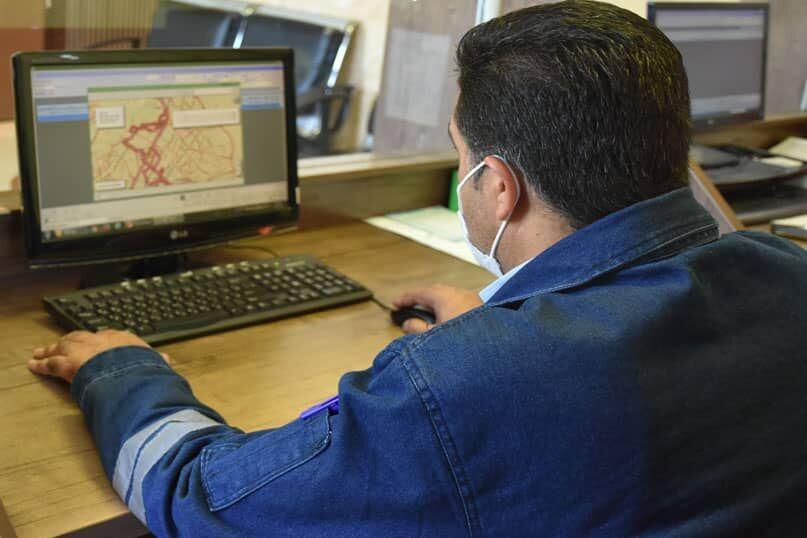 خبرنگاران طرح هما، 12 هزار خاموشی برق در آذربایجان&zwnjغربی را رفع کرد