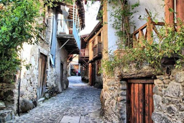 5 دهکده قبرس که دارای جاذبه های بی نظیری است، عکس