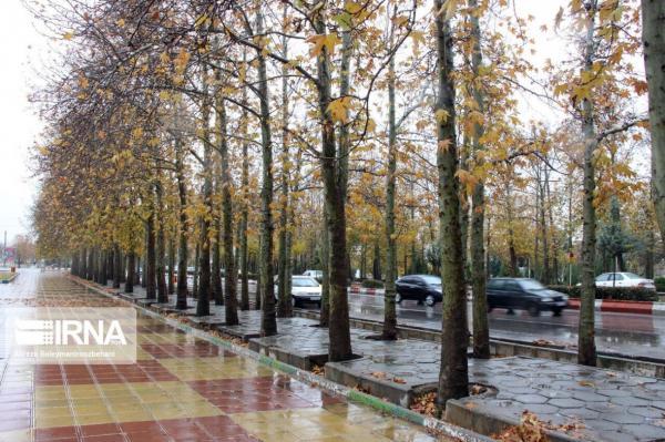خبرنگاران افزایش 7 درصدی بارش های پاییزی استان تهران نسبت به پارسال