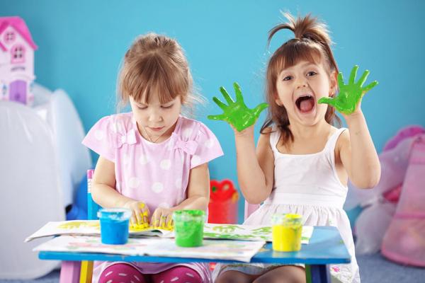 13 روش پرورش خلاقیت در کودک