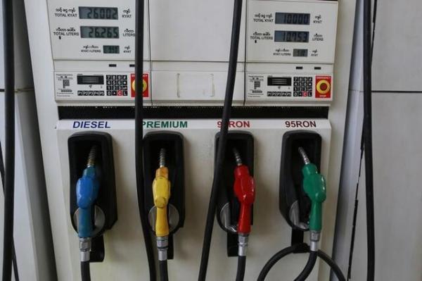 کوشش روسیه برای کنترل افزایش داخلی قیمت سوخت