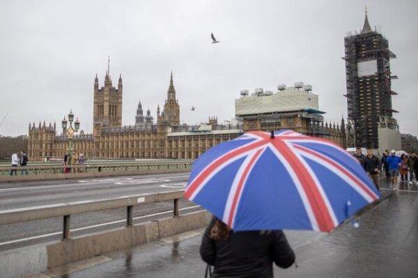 انگلیس از اخراج دو جاسوس ادعایی چین اطلاع داد