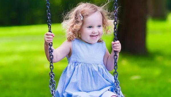 مراحل رشد کودک دو ساله