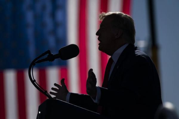 خبرنگاران آینده ترامپ و جمهوریخواهان آمریکا
