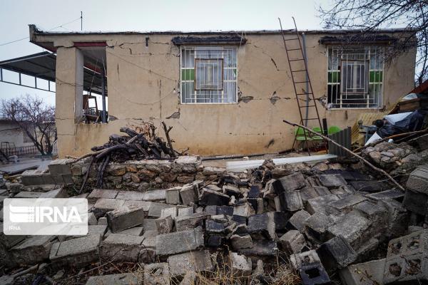 خبرنگاران اعتبار لازم برای بازسازی مناطق زلزله زده سی سخت در مجلس صورت می پذیرد