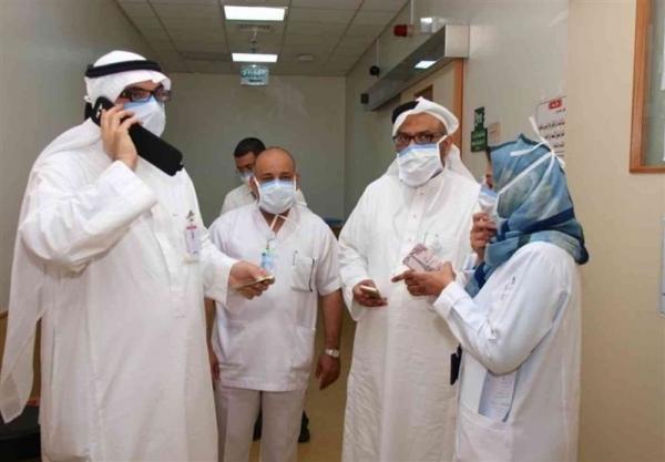شمار مبتلایان به کرونا در عربستان به 378 هزار و 708 نفر رسید خبرنگاران
