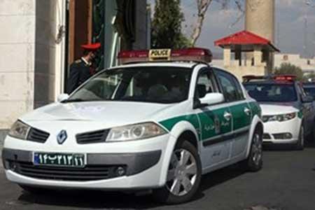 آماده باش 100 درصدی پلیس تهران در نوروز ، پیشگیری از سرقت در دستور کار