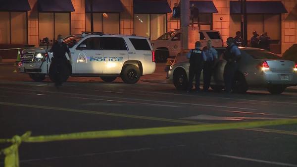 تیراندازی در مریلند آمریکا با سه کشته