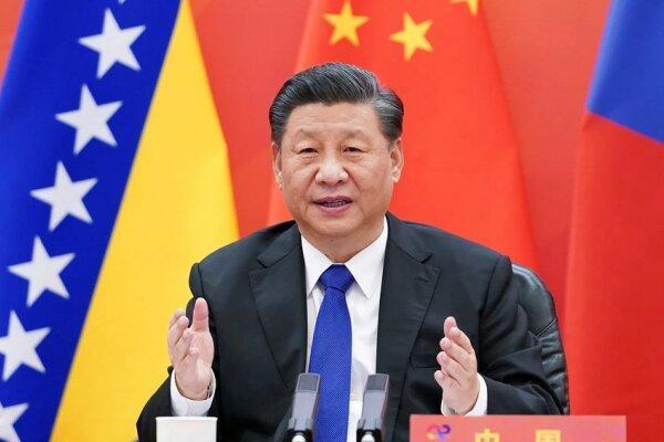 رئیس جمهور چین خواهان آمادگی ارتش برای مقابله با شرایط بحرانی شد