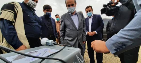 خبرنگاران 20 دستگاه فوتو ولتاییک برای تامین برق عشایر خوزستان تحویل شد
