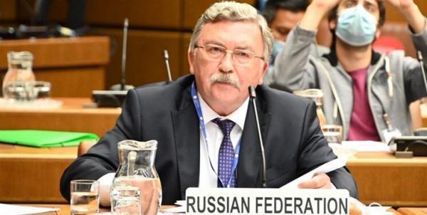 روسیه:احیای برجام، راه بازگرداندن برنامه هسته ای ایران به شاخص های توافق شده است