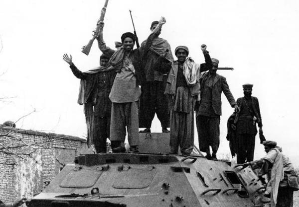 مروری بر یک پیروزی که غرب به کام افغانستان تلخ کرد