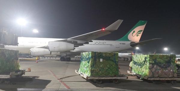 اهدای 300 دستگاه اکسیژن ساز اهدایی آستان قدس رضوی به هند