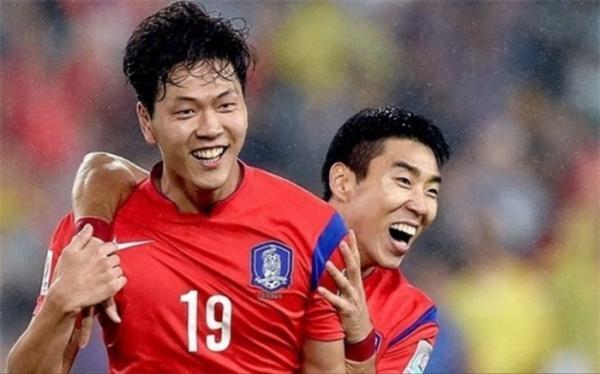 انتخابی جام جهانی؛ کره جنوبی با جشنواره گل جشن صعود گرفت