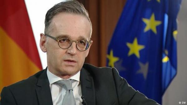وزیر خارجه آلمان خواهان طرح جایگزین در برابر جاده ابریشم جدید چین شد