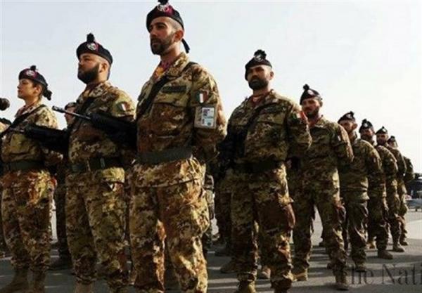 عصبانیت بن زاید از ایتالیا موجب اخراج نظامیان این کشور از امارات شد