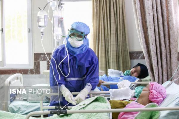بستری 36 و فوت 9 بیمار کرونایی در اردبیل