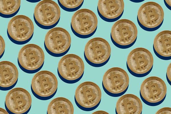 خطرهای سقوط بیت کوین به 10 هزار دلار