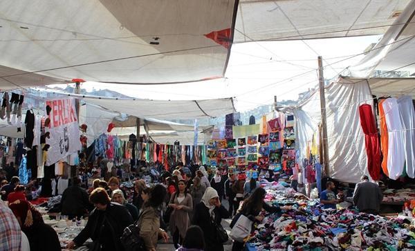 بازار استوک فروشی های استانبول برترین برای خرید مقرون به صرفه