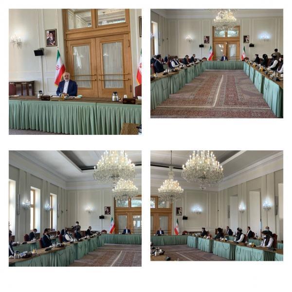 شروع اجلاس گفتگوهای بین الافغانی با حضور نمایندگان دولت افغانستان