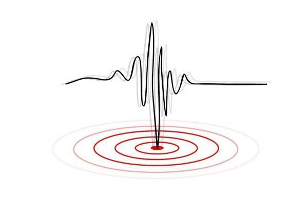 زمین لرزه 5.9 ریشتری رشت تاجیکستان را لرزاند