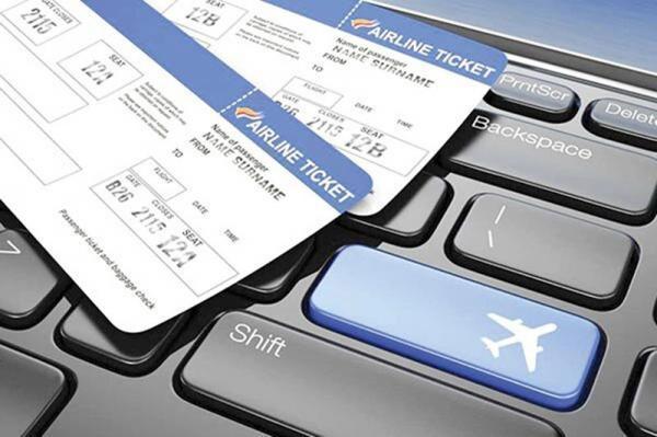 مشخص تکلیف قیمت بلیت هواپیما در هفته جاری