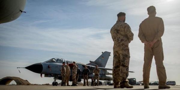 آلمان ها دست خالی افغانستان را ترک کردند
