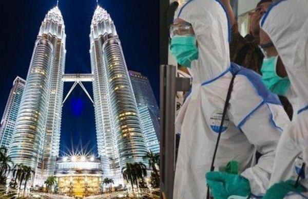 تمدید محدودیت های سراسری مقابله با کرونا در مالزی