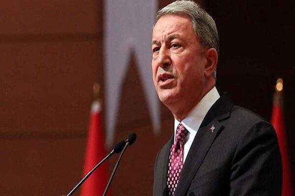 یونان با کنترل حریم دریا و هوایی اژه می خواهد ترکیه را محدود کند