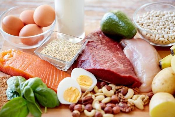 نقش پروتئین در ورزش های استقامتی، مقدار پروتئین مورد نیاز برای هر کیلوگرم وزن بدن