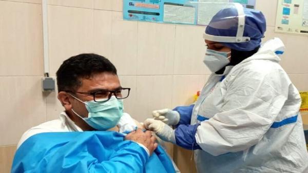 مراکز واکسیناسیون سیستان وبلوچستان چشم انتظار مشارکت بیشتر مردم