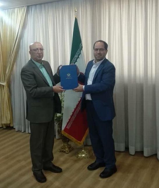 انتصاب سرپرست دانشگاه تهران