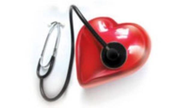 25 روز تا قلبی سالم تر