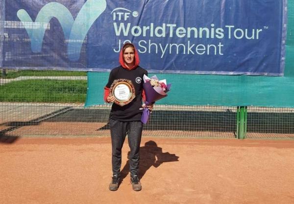 صفی، نخستین ورزشکار ایرانی راه یافته به گرنداسم می گردد، شاهکار تنیس باز زن ایرانی در تور جهانی تنیس